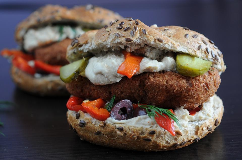 Sandwich inolvidable
