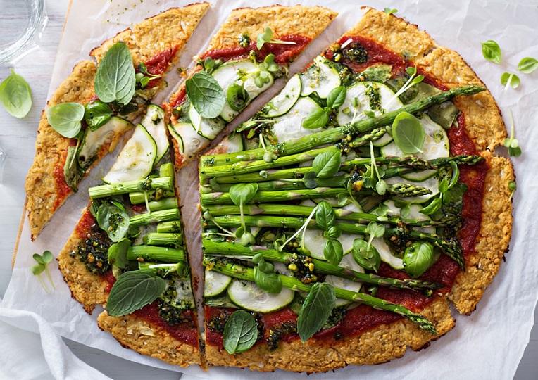 Pizza inteligente